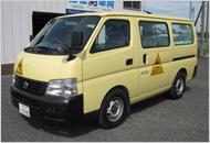 幼稚園バス・幼児バス イメージ3