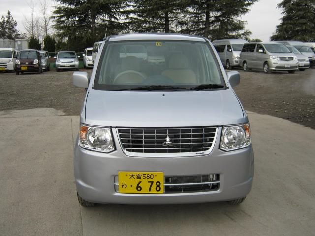 軽自動車 EKワゴン 660 5ドア 4人低燃費 ・678