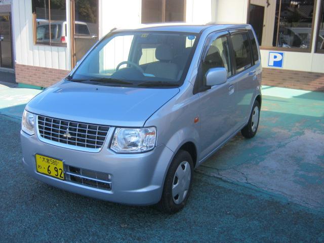 軽自動車 EKワゴン 660 5ドア 4人低燃費 ・692