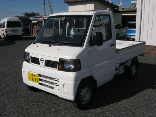 クリッパートラック 3方開 軽トラック ナビ+ETC 5速 ・641